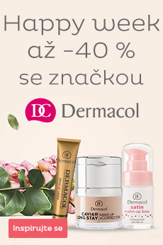 Happy week  s Dermacolem