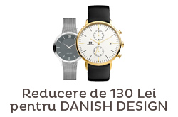 Danish Design - 130 lei