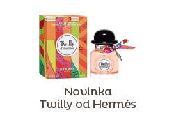 Novinka Twilly d´Hermes