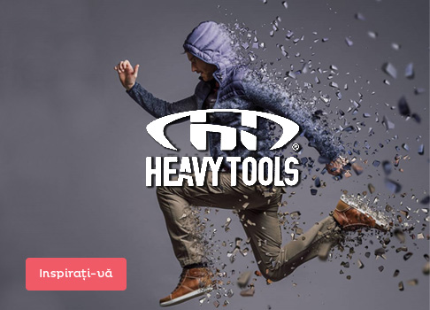 Heavy Tools