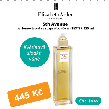 Elizabeth Arden 5th Avenue parfém