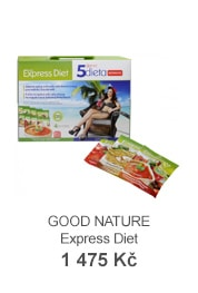 Good Nature  Express Diet