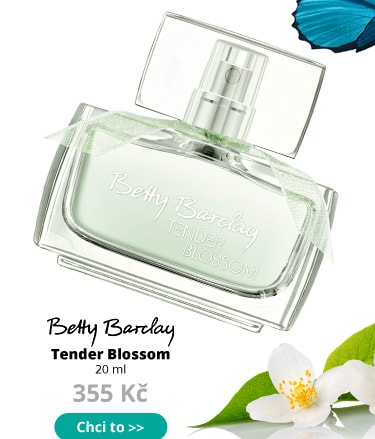 Betty Barclay Tender Blossom parfém