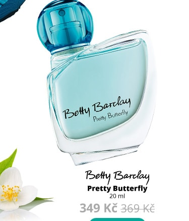 Betty Barclay Pretty Butterfly parfém