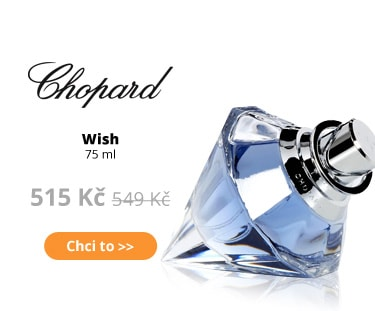 Chopard Wish parfém