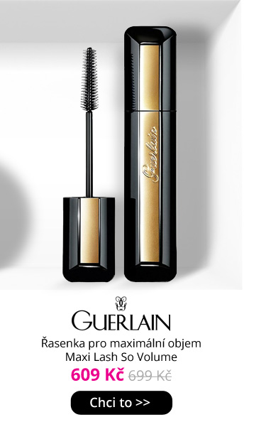 Guerlain řasenka Maxi Lash So Volume