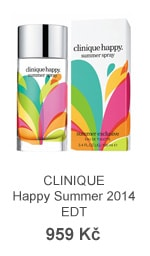 Clinique Happy Summer parfém