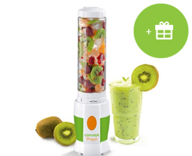 Smoothie maker - shake and go SM-3350